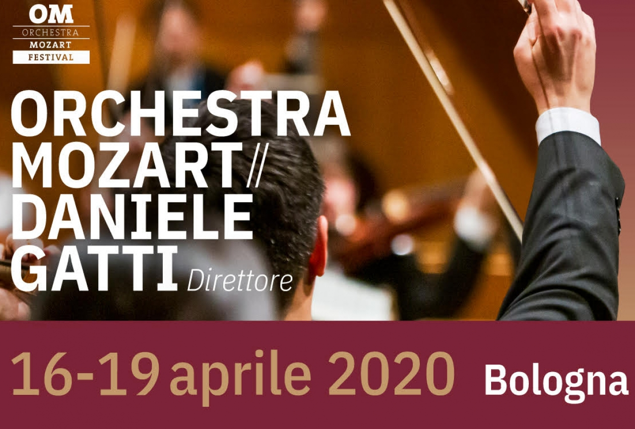 Options and terms of refunding the tickets purchased for the Orchestra Mozart Festival 2020